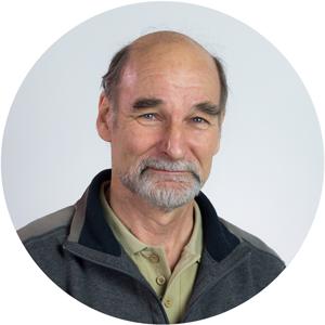 Steve Ridgill
